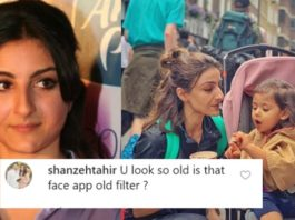Netizens Are Trolling Soha Ali Khan Brutally On Her Latest Instagram Pic