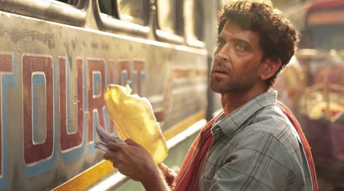 Super 30 enters 100 crore club