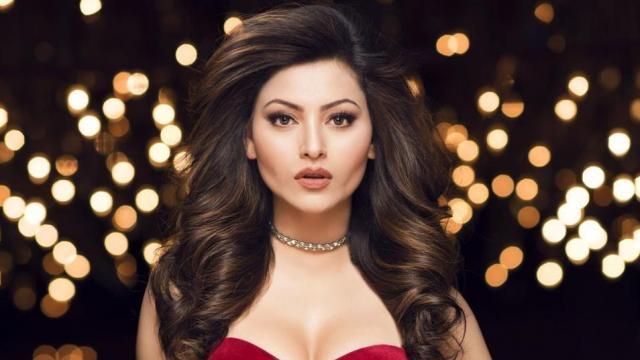 Urvashi Rautela Finally Responds To Her Dating Rumors With Hardik Pandya