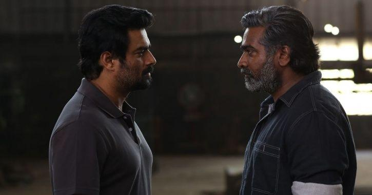 Still from Vikram Vedha