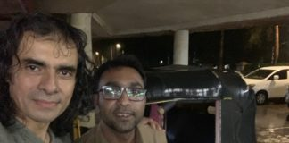 Imtiaz Ali Shared A Sweet Note For The Auto-Driver Who Helped Him Amidst Mumbai Rains