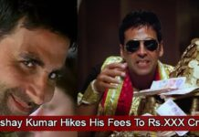After Giving Back-To-Back Superhits, Akshay Kumar Hikes His Fees