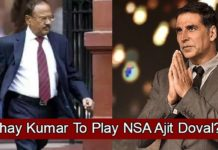 Akshay Kumar To Reunite With Baby's Director For A Movie Based On NSA Ajit Doval's Life