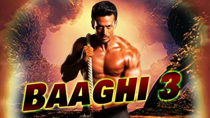 Baaghi 3 Screen Count, Budget & 1st Day Collection Estimates