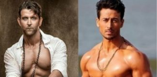 Hrithik Roshan is all praises for Tiger Shroff, gives him the biggest compliment ever