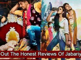 Here Are The Honest Reviews Of Jabariya Jodi