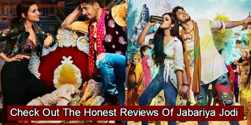 Here Are The Honest Reviews Of Jabariya Jodi