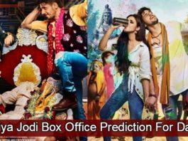 Here's How Much Parineeti Chopra And Siddharth Malhotra Starer 'Jabariya Jodi' Is Expected To Earn On The First Day