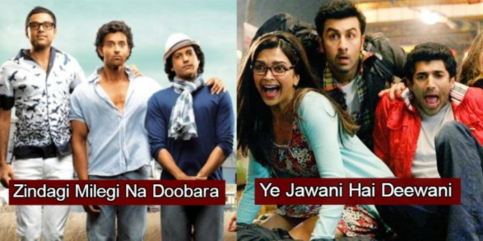 Friendship Day 2020: Top 10 Bollywood Movies Which Explore Friendship