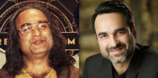 Pankaj Tripathi Makes A Big Statement About Nudity Shown In Web-Series