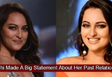 Sonakshi Sinha Revealed About Her Dating A Celebrity In The Past