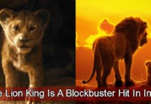 It's A Blockbuster Hit! Here's How Much 'The Lion King' Earned So Far At The Box-Office