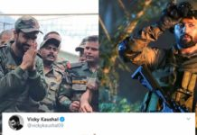 Vicky Kaushal Shares A Heartfelt Note As He Wins The National Award For Best Actor For URI: The Surgical Strikes