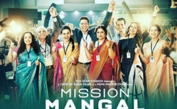 Mission Mangal 8th Day Collection: Big Opening Week For Akshay Kumar Film