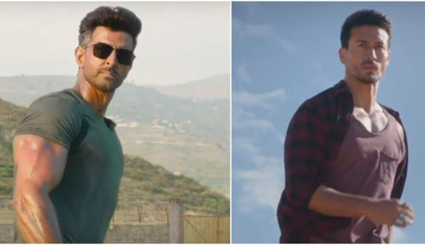 WAR box office prediction: Hrithik Roshan and Tiger Shroff starrer WAR is all set for a monstrous opening