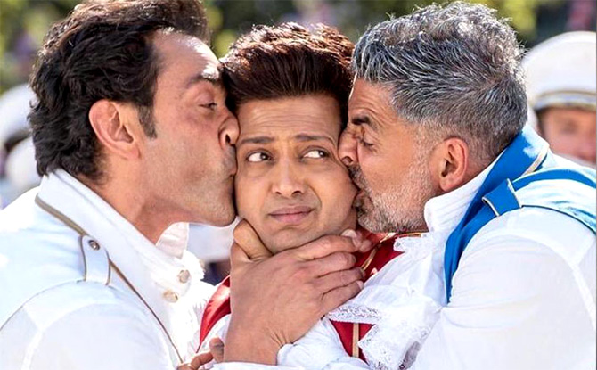 Housefull 4 Lifetime Collection & Box Office Verdict (Hit or Flop)