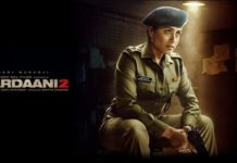 Mardaani 2 Box Office Collection Day 1: Slow Start For Rani Mukherji's Film