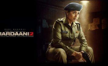 Mardaani 2 Box Office Collection Day 1: Slow Start For Rani Mukherji's Film