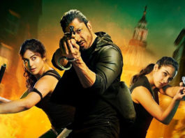 Commando 3 is a high-octane action packed thriller | Watch on ZEE5