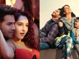 Street Dancer 3D, Panga 11th Day Box Office Collection Report