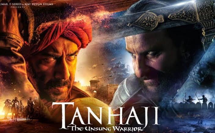 Tanhaji Lifetime Box Office Collection