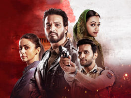 Rangbaaz Phirse Review: The nail-biting thriller is back with gut-wrenching action