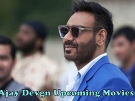 Ajay Devgn Upcoming Movies 2020, 2021 With Release Date, Star Cast & Other Details
