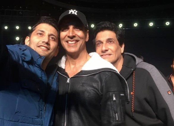 Filmfare Awards 2020: Akshay Kumar rehearses on his song 'Bala'