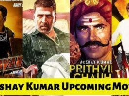 Akshay Kumar upcoming movies 2021, 2022