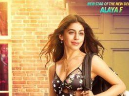 Alaya Furniturewala To Star Student Of The Year 3, Shooting To Start This Summer