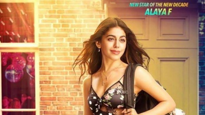 Alaya Furniturewala To Star Student Of The Year 3, Shooting To Start This Summer