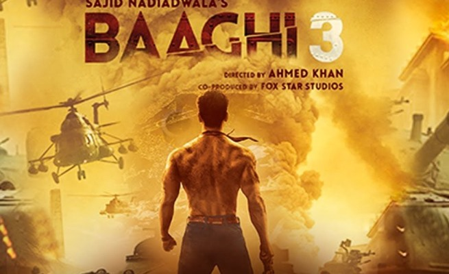 Baaghi 3 First Day Box Office Collection: Biggest Opening Of 2020