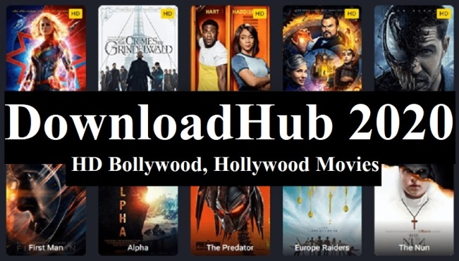 Downloadhub 2021: Free Download 300MB Dual Audio Movies