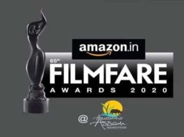 65th Filmfare Awards 2020 Nominations & Expected Winners
