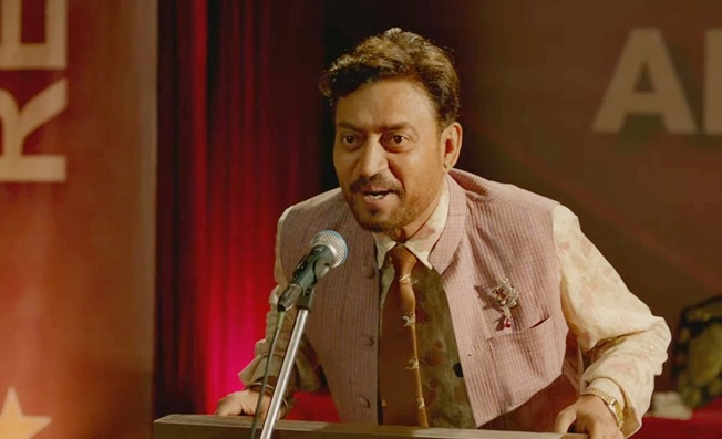 Angrezi Medium Trailer Review: Irrfan Khan and Radhika Madan's heartwarming story