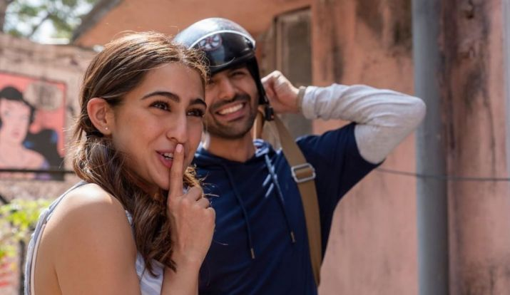 'Love Aaj Kal becomes Kartik Aaryans biggest opener