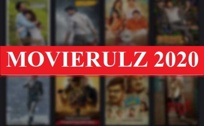 Movierulz Website 2021- HD Download Movies - Web series Download