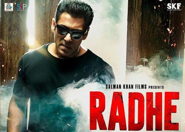 Teaser of Salman Khan's 'Radhe: Your Most Wanted Bhai' to launch on this date