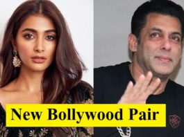 Pooja Hegde To Star In Salman Khan's Kabhi Eid Kabhi Diwali