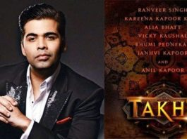 Takht Release Date: Karan Johar's Marnum Opus To Release On Christmas 2021