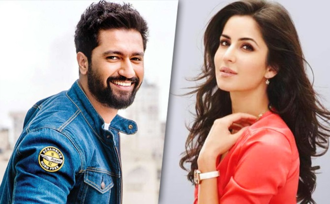 Vicky Kaushal opens up about dating Katrina Kaif, calls it a beautiful feeling