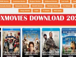 9xmovies 2020 - Download HD Bollywood, Hollywood Movies In 300 MB