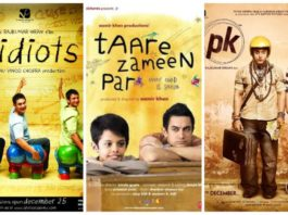9 Exceptional Performances of Aamir Khan, Bollywood's Mr Perfectionist