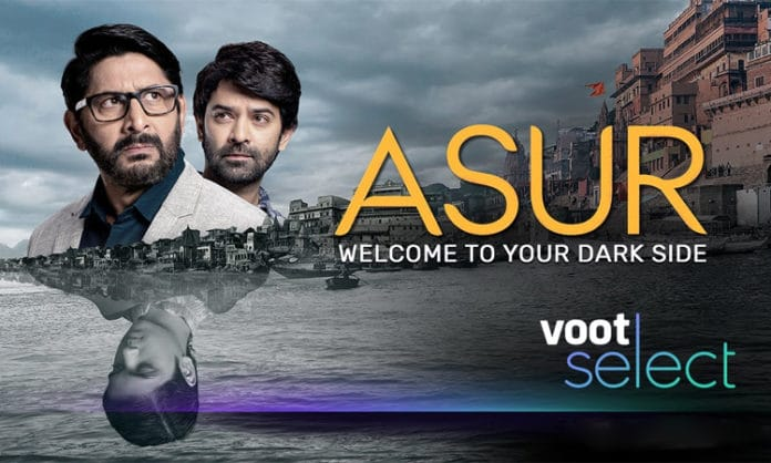 Asur Web Series Leaked Online, Watch Or download On Voot Select