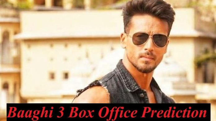 Baaghi 3 First Day Collection Prediction: Set For A Bumper Opening