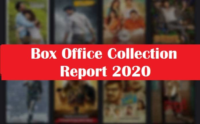 Bollywood Box Office Collection 2020, Verdict (Hit & Flop Movies)