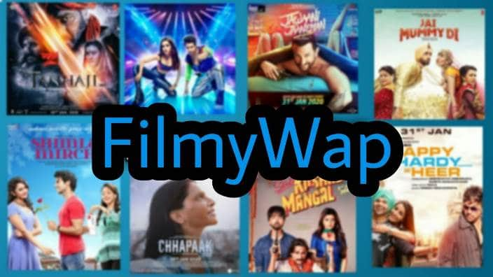 Filmywap 2020: Free Illegal HD Movies Download Website