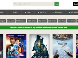Moviesflix 2020: Download Free Hollywood Movies, English TV Shows, Web Series