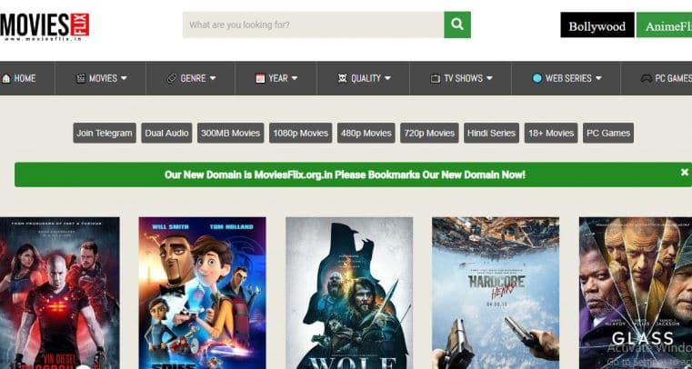 Moviesflix 2020 Download Hollywood Bollywood Hd Movies Free
