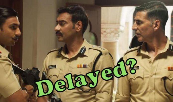 Official Update: Akshay Kumar's Sooryavanshi postponed due to coronavirus, read more details